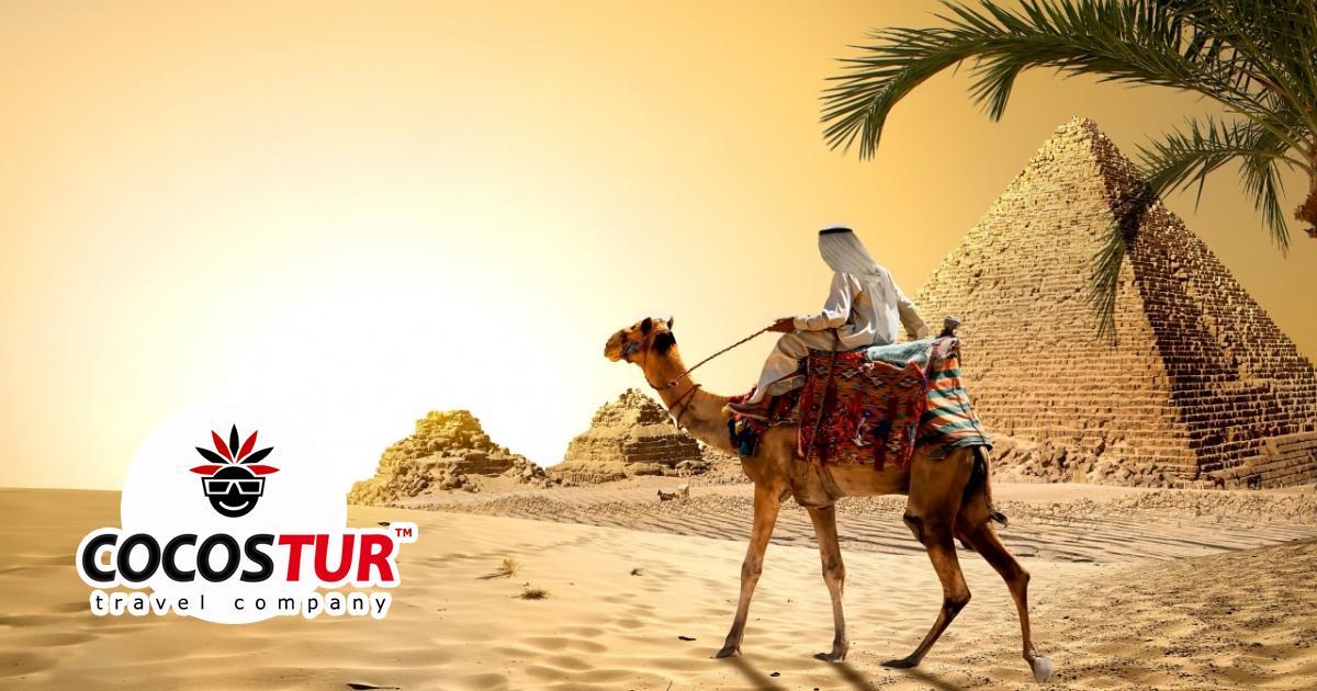Когда откроют Египет для туристов 2018. Новости сегодня